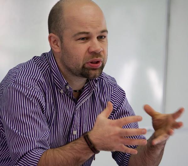 Przemysław Huminiecki