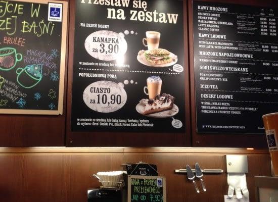 jak coffee heaven wprowadziło ludzi w błąd